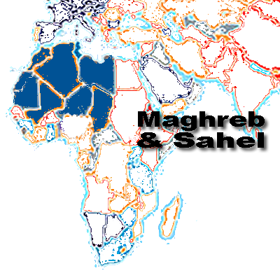 Maghreb/Sahel TripFence
